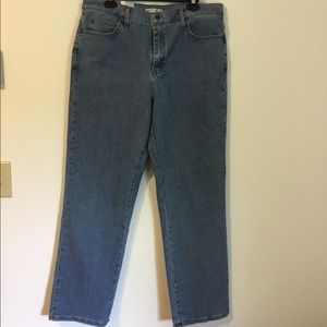 NWT Lee Jeans
